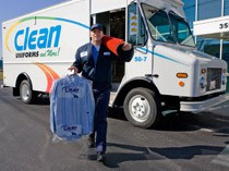 Career Opportunities With Clean Uniforms